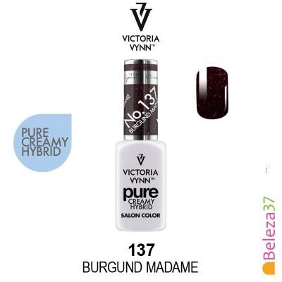 Victoria Vynn PURE 137 – Burgund Madame