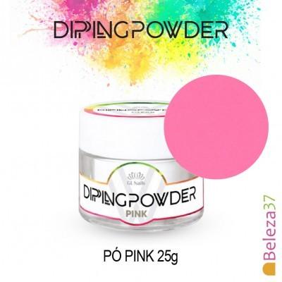 Dipping Powder Pink 25g (Pó de Imersão Rosa)