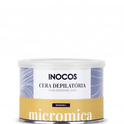 Cera Inocos Micromica - Lata 400ml