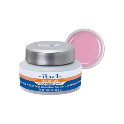 IBD – Gel Construtor LED/UV French Xtreme Blush 14g