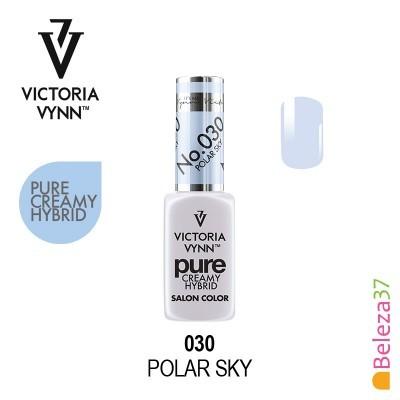 Victoria Vynn PURE 030 – Polar Sky