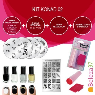 KIT KONAD 02