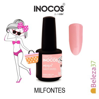 Verniz Gel Inocos 140 - Maria Milfontes
