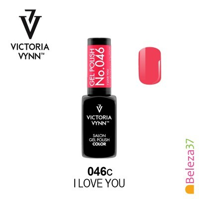 Victoria Vynn 046 – I Love You