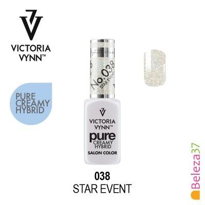 Victoria Vynn PURE 038 – Star Event