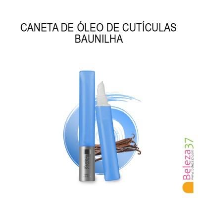 Caneta de Óleo de Cutículas - 04 - Baunilha