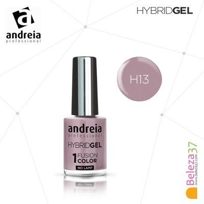 Hybrid Gel Andreia – Fusion Color H13