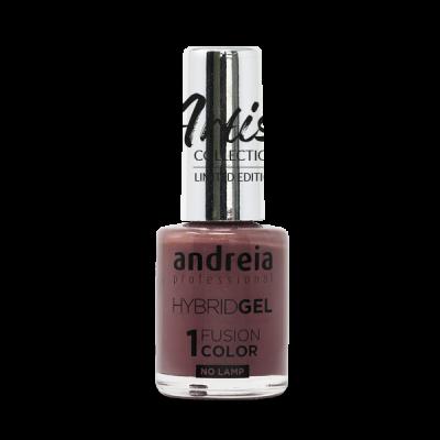 Fusion Color A1 – Pantone Chocolate com ligeiros reflexos