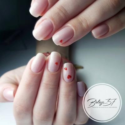 Victoria Vynn 258 – Passo-Doble (Glitter)