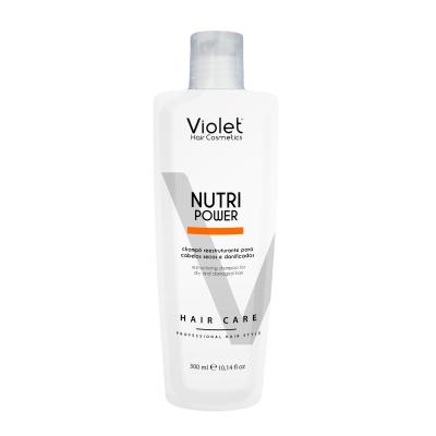 Champô Violet Nutri Power 300ml