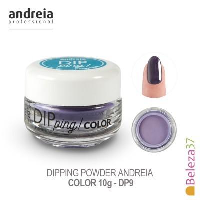 Dipping Powder Andreia - Color 10g - DP9