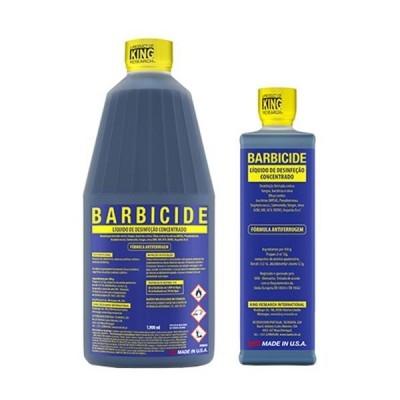 Barbicide - Líquido de Desinfeção Concentrado