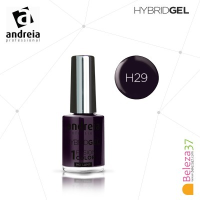 Hybrid Gel Andreia – Fusion Color H29