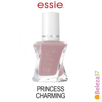 Essie Gel Couture 1156 - Princess Charming