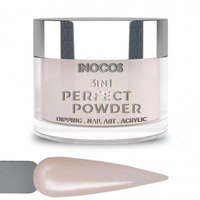 Perfect Powder Inocos 3in1 - Cor P08 - Bege Sujo 20g