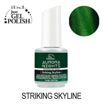 IBD 66599 – Striking Skyline