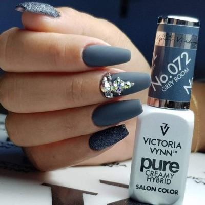 Victoria Vynn PURE 072 – Grey Room