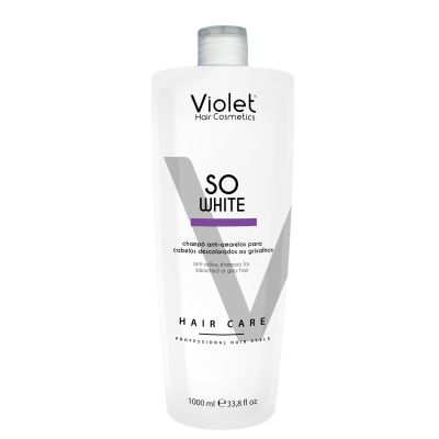 Champô Violet So White 1000ml