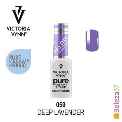 Victoria Vynn PURE 059 – Deep Lavender