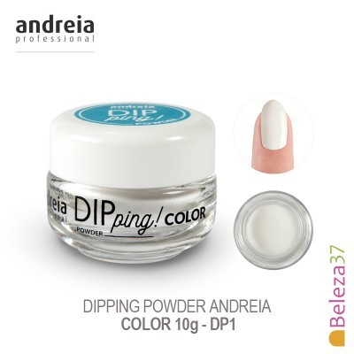 Dipping Powder Andreia - Color 10g - DP1