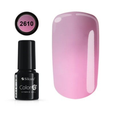 Verniz Gel Térmico - Color it 6g - 2610