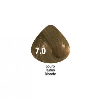 Tinta Violet Keratin Trendy 7.0 - 100ml - LOURO
