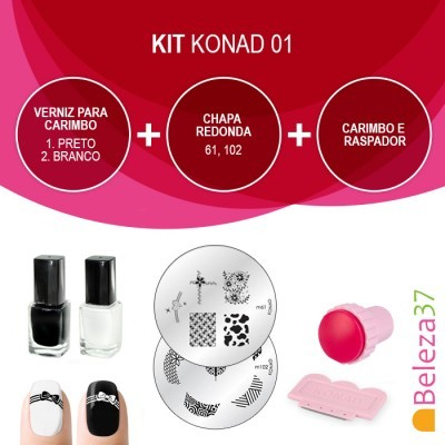 KIT KONAD 01