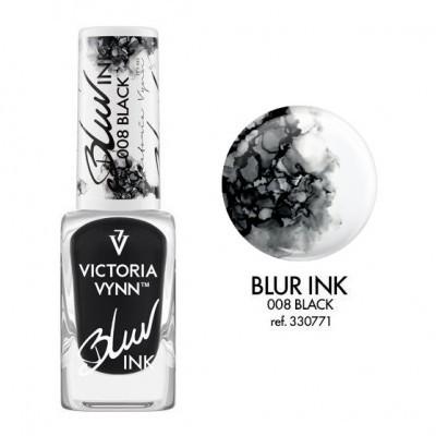 Blur Ink Victoria Vynn 008 - Black
