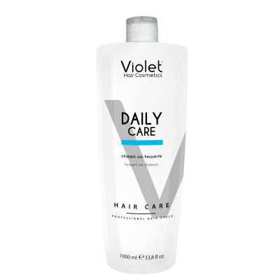 Champô Violet Daily Care 1000ml