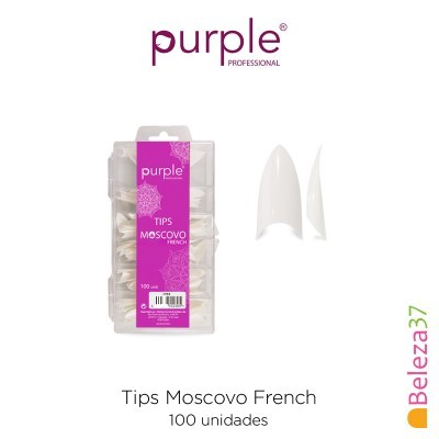 PURPLE – Tips Moscovo French (100 unidades)