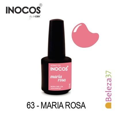 Verniz Gel Inocos 63 — Maria Rosa