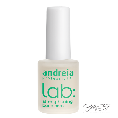 lab: strengthening base coat andreia
