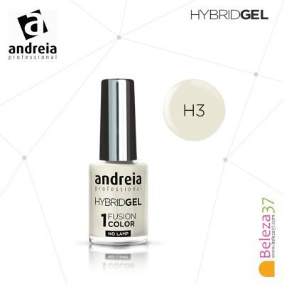 Hybrid Gel Andreia – Fusion Color H3