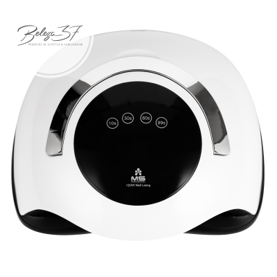 Catalisador UV / LED Smart 2-IN-1 MS Professional 120W - White