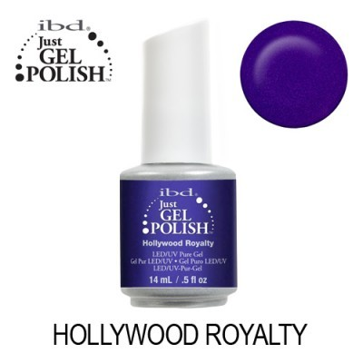 IBD 56791 – Hollywood Royalty