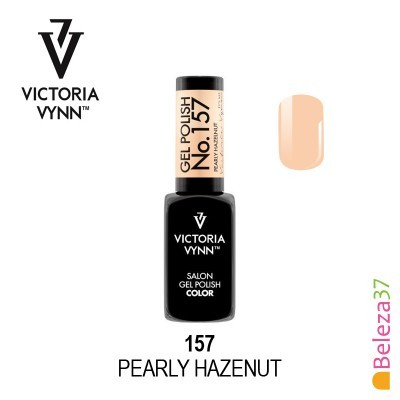 Victoria Vynn 157 – Pearly Hazenut