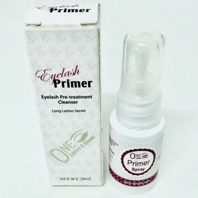 Primer de Pestanas One Lashes Spray 20ml