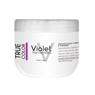 Máscara Violet True Color 300ml