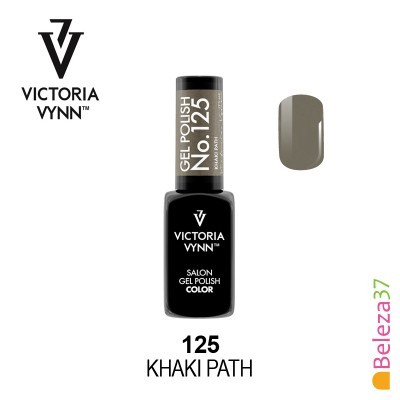 Victoria Vynn 125 – Khaki Path