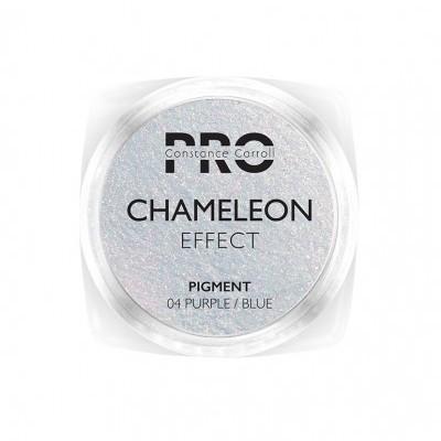 Pigmento Chameleon Constance Carroll - Purple/Blue 04