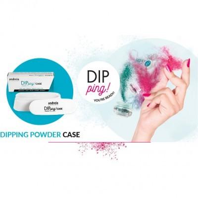 Dipping Powder Andreia - Case