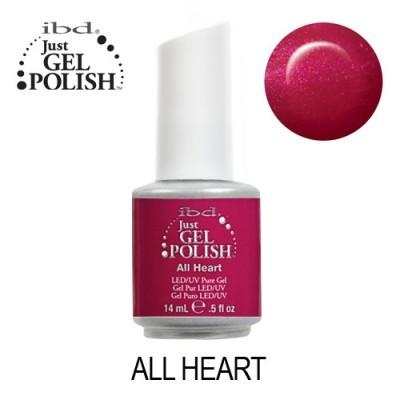 IBD 56516 – All Heart