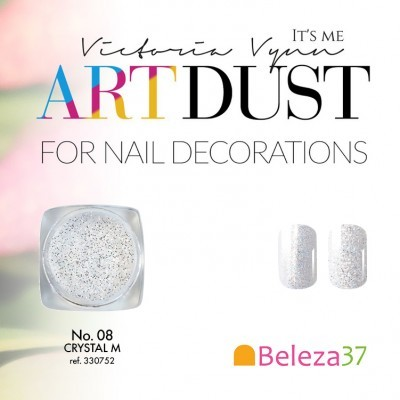 Art Dust Victoria Vynn 08 - CRYSTAL M