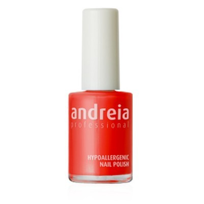 Verniz Andreia n.164 (Vermelho Coral)