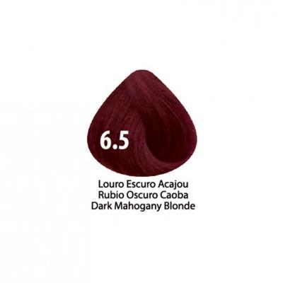 Tinta Violet Keratin Trendy 6.5 - 100ml - LOURO ESCURO ACAJOU