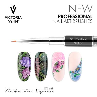 Pincel Victoria Vynn Zhostovo 001