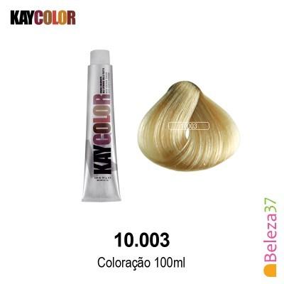 KayColor Coloração 100ml - Cor 10.003