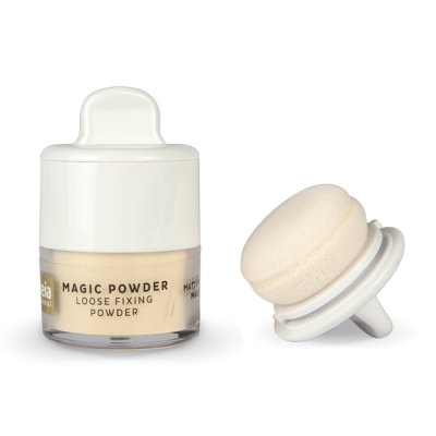 Andreia Face 5 - MAGIC POWDER - Loose Fixing Powder