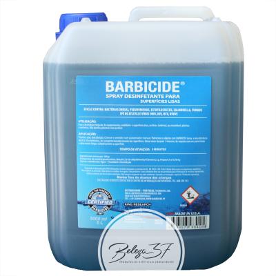 Recarga para Barbicide Spray - 5000ml