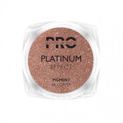 Pigmento Platinum Constance Carroll - Copper 04